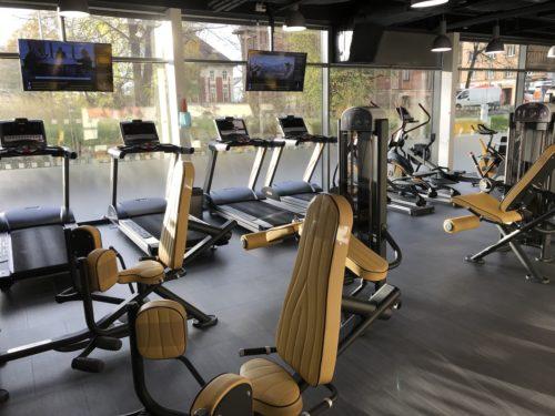 Panatta treadmills