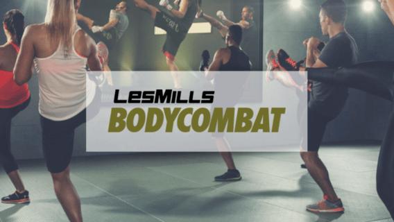 Body Combat  VIRTUAL