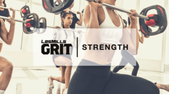 Grit Strength  VIRTUAL