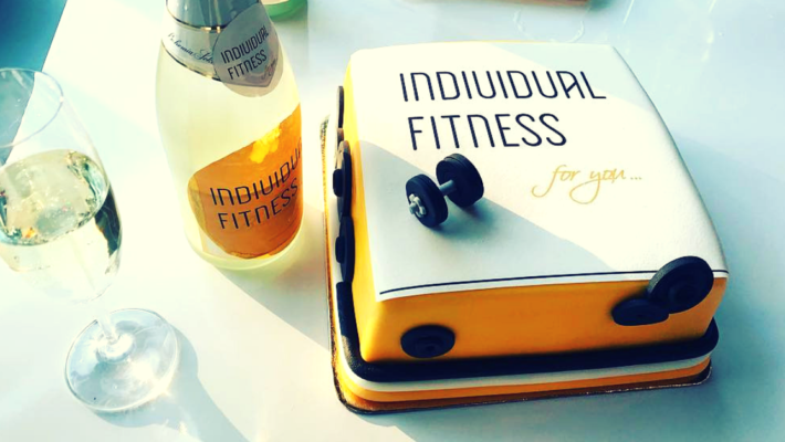 2nd birthday Individual.Fitness