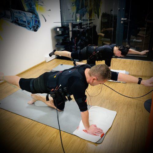 EMS training 009