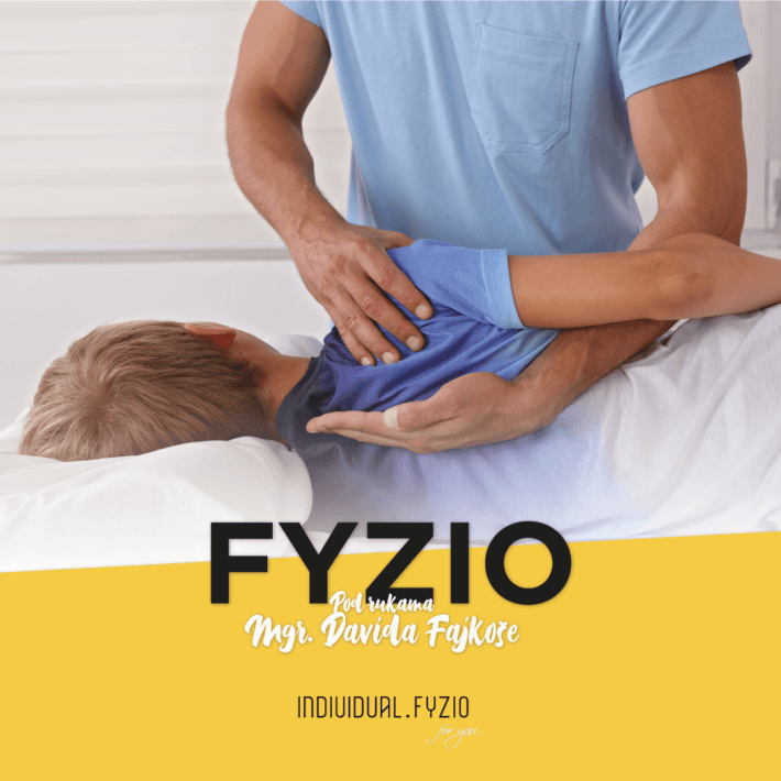 Physiotherapy Consultation