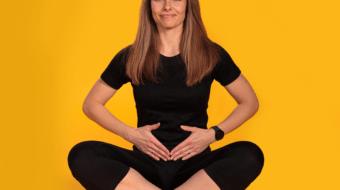 Kurz funkčního cvičení po porodu